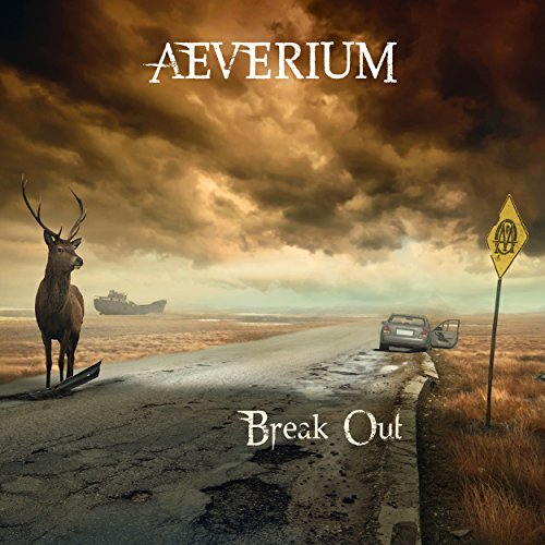 Break Out (Deluxe Edition)