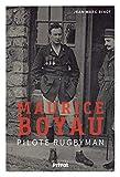 Maurice Boyau, pilote rugbyman