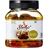 Shelly's Mixed Pickle, 200g
