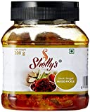 #4: Shelly's Mixed Pickle, 200g