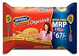 #10: Mcvities Digestives Multi Pack, 400g