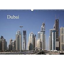 Dubai (Wandkalender 2014 DIN A3 quer): Boomstadt (Monatskalender, 14 Seiten)