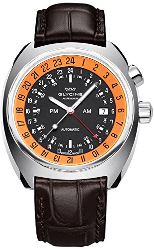 Glycine Airman SST orologi uomo GL0075
