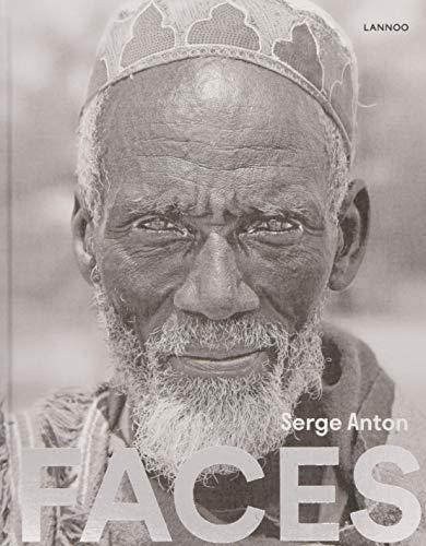 Faces par Serge Anton
