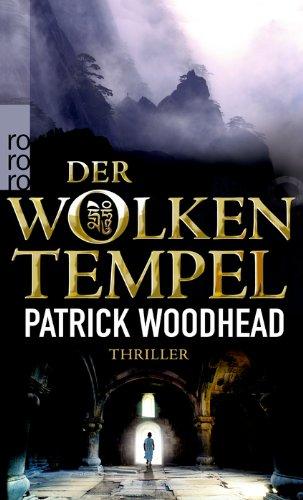 Buchseite und Rezensionen zu 'Der Wolkentempel' von Patrick Woodhead