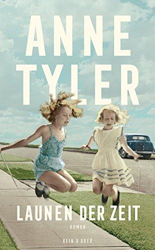 Buchseite und Rezensionen zu 'Launen der Zeit' von Anne Tyler