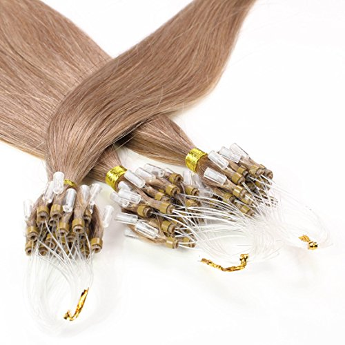 Just Beautiful Hair 25 x 0.8g REMY Extensiones micro