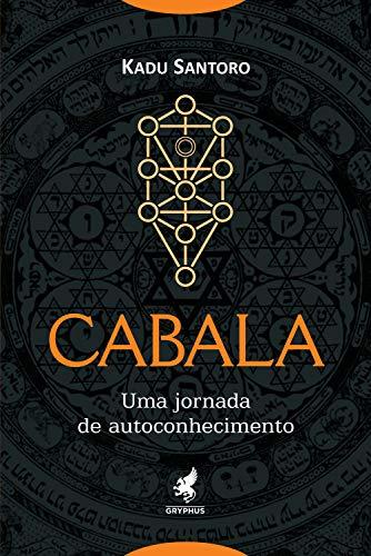 Cabala: Uma jornada de autoconhecimento (Portuguese Edition)