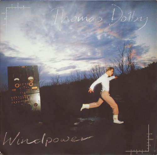 """Price comparison product image Windpower - Thomas Dolby 7"""" 45"""