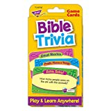 Best Trend Enterprises Educational Toys - Children's Bible Trivia Educational RE Challenge Card Game Review