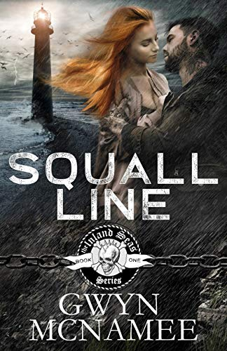 Squall Line (The Inland Seas Series, Band 1)
