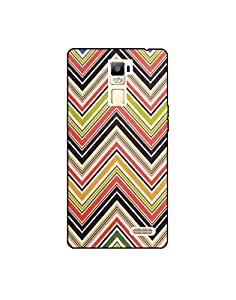 OPPO R7 PLUS nkt03 (295) Mobile Case by Leader