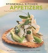 Stonewall Kitchen: Appetizers