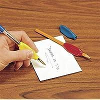 Homecraft - Adaptador para lápices y bolígrafos (3 unidades, PVC)