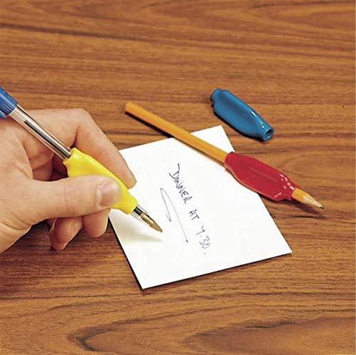 Homecraft Griffe für Stifte, PVC, 3er-Pack