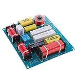 SM SunniMix Universale Altoparlante Divisore di Frequenza per Auto Camion Diffusore - Multicolore 3