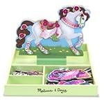 Melissa & Doug 18591 My Horse Clover...
