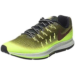 reputable site f7989 d3708 Nike Air Zoom Pegasus 33 Shield 849564-300 - Zapatillas de trail running,  Hombre