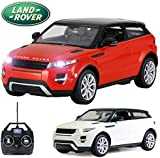 Comtechlogic® CM-2122 Official Licensed 1:14 Range Rover Evoque Radio Controlled RC Electric Car Ready To Run EP RTR
