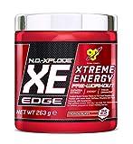 BSN NO Xplode XE Edge Pre-Entreno, Explosión tropical - 263 g