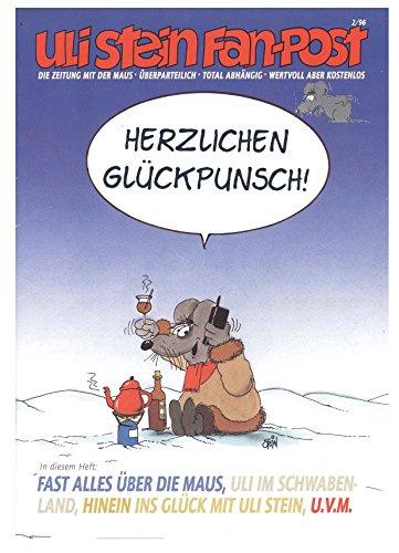 Uli Stein Gerd Koch Cartoon Edition The Best Amazon Price In