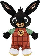 Fisher-Price My First Thomas & Friends DVP90 - stuffed toys (Toy rabbit, Bing, Multicolour, Plush, Open box)