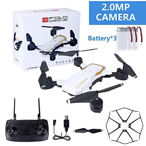 Mini drone avec caméra SIAMNUI