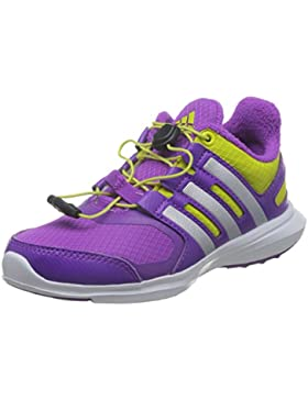 adidas Winterfast SL K, Zapatillas de Running para Niños
