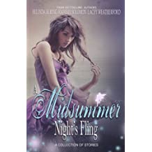 A Midsummer Night's Fling (English Edition)