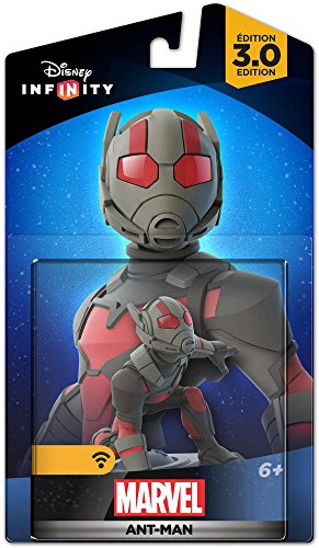 Disney Infinity 3.0 Marvel ANT-MAN Hybrid Toy
