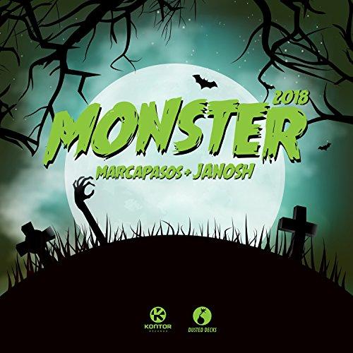 Monster 2018