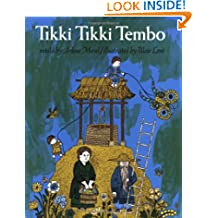 Tikki Tikki Tembo