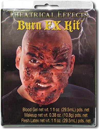 Burn FX Make Up Kit