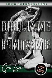 Bilogía Santuario de Colores: Dibújame y Píntame (Spanish Edition)