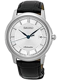 Seiko reloj hombre Presage automática SRPA13J1