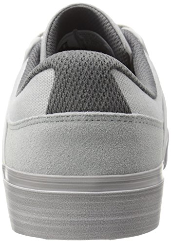 DC Mikey Taylor Vulc Low Top Chaussures pour hommes Light Grey