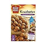 Koopmans Kruidnoten Mix 320g Sinterklaas Gebäck selber backen