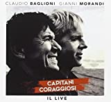 Sony Music Entertainment Cd baglioni e morandi-cap. coragg.(2 cd)