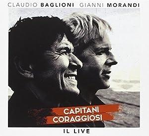 Claudio Baglioni - A-Live