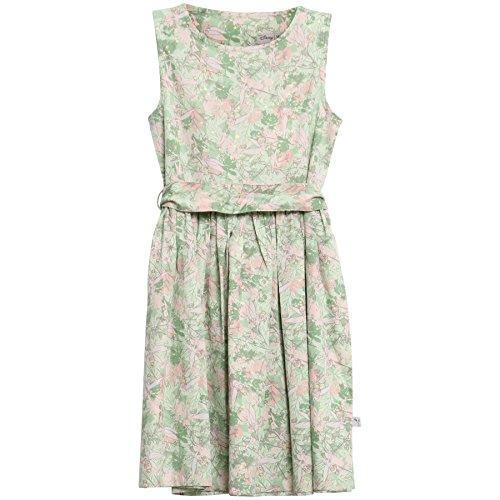 Dress Bow Tinker Bell, Grün (Pistachio 4246), 128 (Herstellergröße: 8y) (Tinker Bell-kleider)