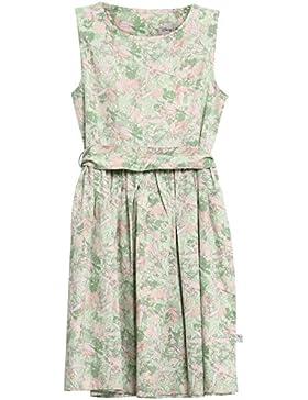 Wheat Mädchen Kleid Dress Bow Tinker Bell