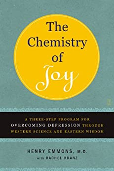 The Chemistry of Joy: A Three-Step Program for Overcoming Depression Through Western Science and Eastern Wisdom (English Edition) par [Emmons M.D., Henry]