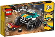 LEGO Creator Monster Truck for age 7+ years old 31101