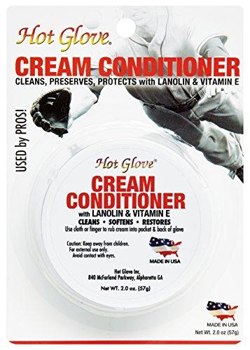 Hot Glove Cream Conditioner Test