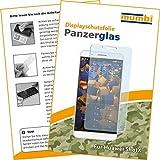 mumbi Panzerfolie Huawei ShotX Glasfolie Hartglas 9H