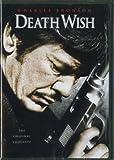 Death Wish [Import USA Zone 1]