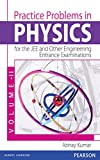 Practice Problems in Physics for the JEE and Other Engineering Entrance Examinations Volume II
