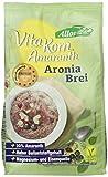 Allos Bio Vita Korn Amaranth Aronia Brei, 3er Pack (3 x 400 g)
