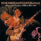 Live at Bill Graham's Fillmore West 1969