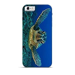 Hamee Designer Printed Hard Back Case Cover for Vivo Y55l or Vivo Y55 Design 4182